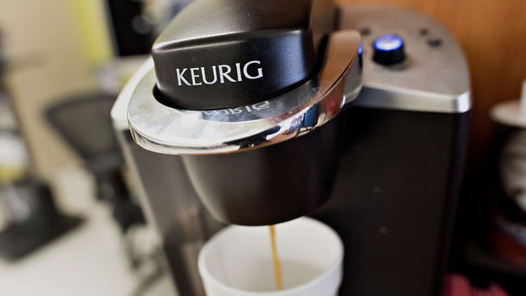 How Does a Keurig Work and How to Clean It