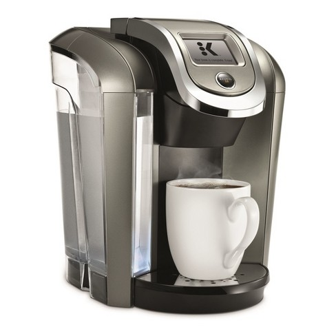 Keurig K425 and the Keurig K525 Single-Serve Coffee Machines