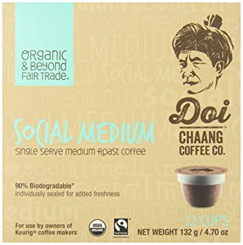 Doi Chaang Coffee Social Medium