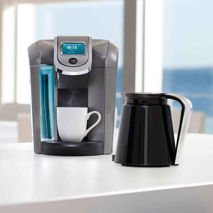 Keurig K550 Single-Serve Coffee Machines